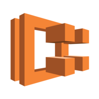 Amazon EC2 Container Service logo