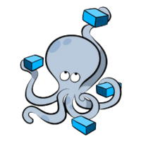 Docker Compose logo