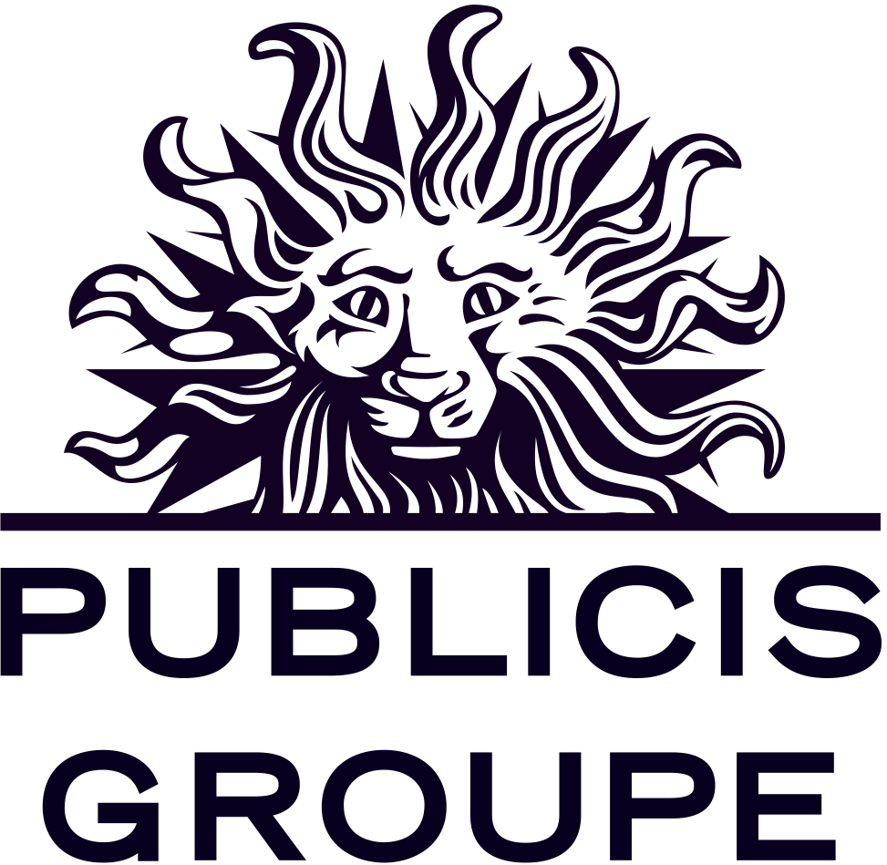 Publicis Groupe Italia logo