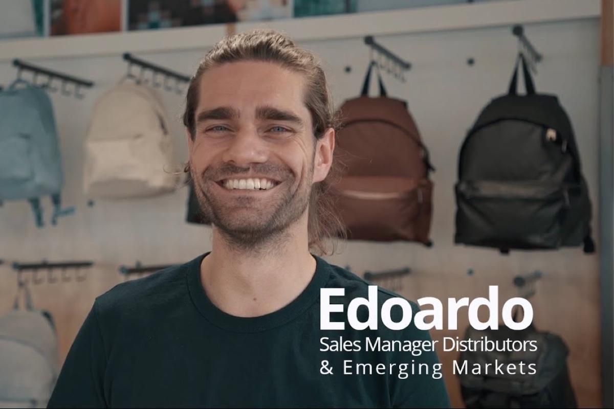 Eastpak careers work with us 2