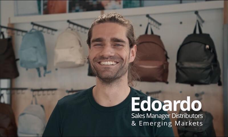 Eastpak careers work with us 3