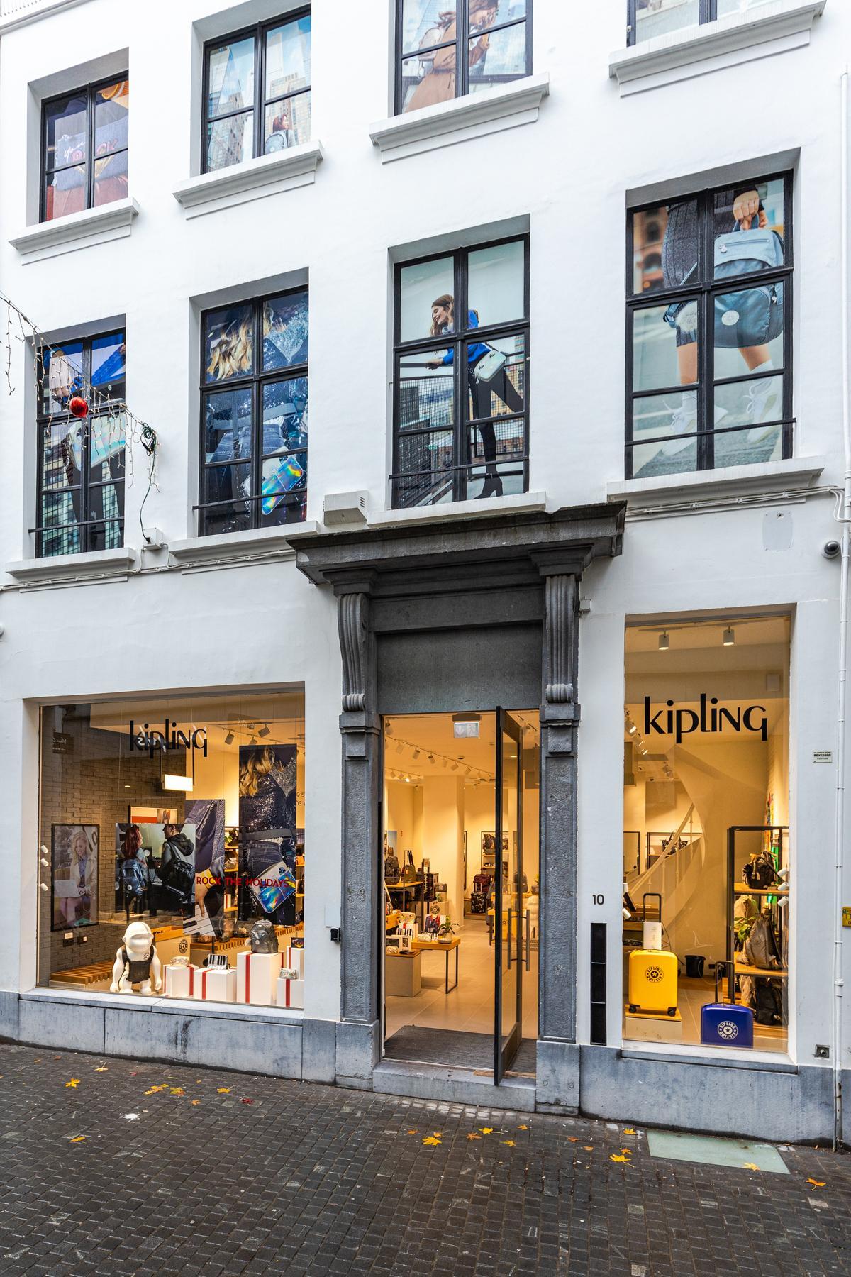 Kipling 4