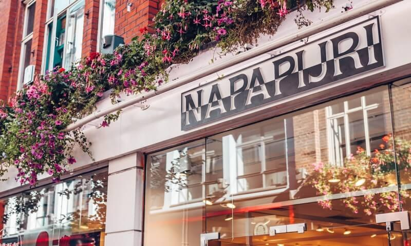 Napapijri careers work with us 7