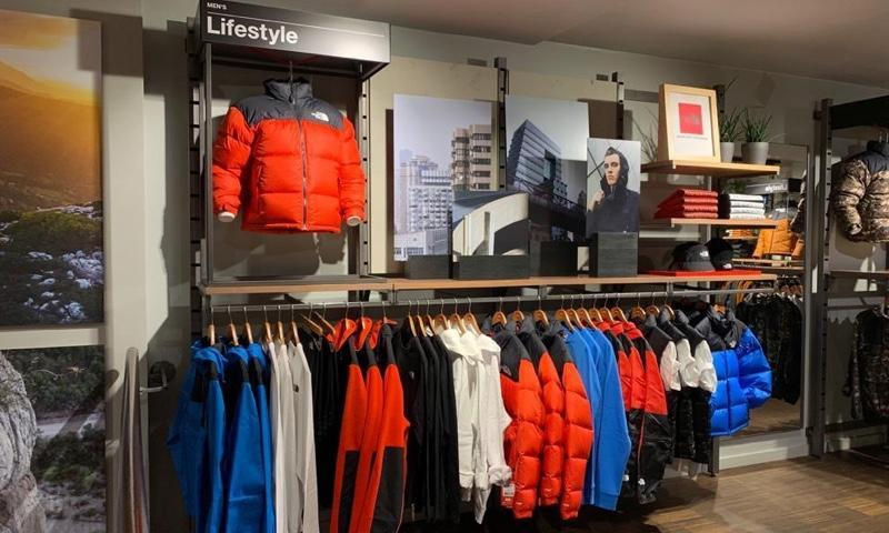 The North Face careers work with us 2