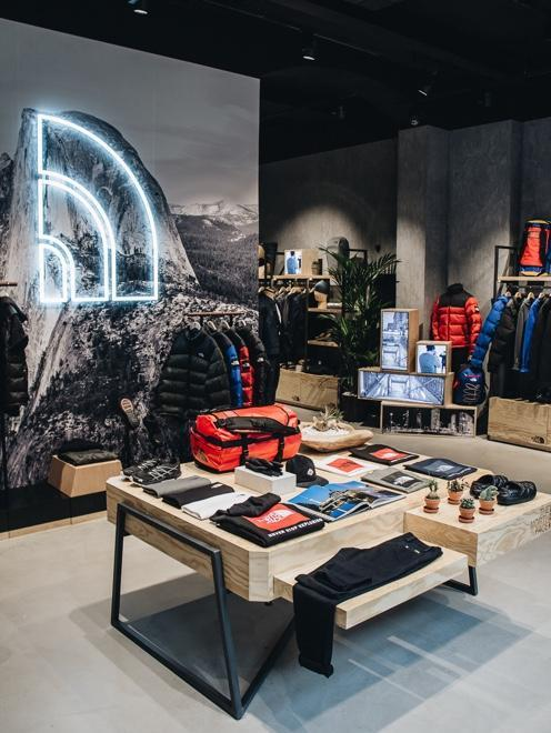 The North Face careers work with us 5