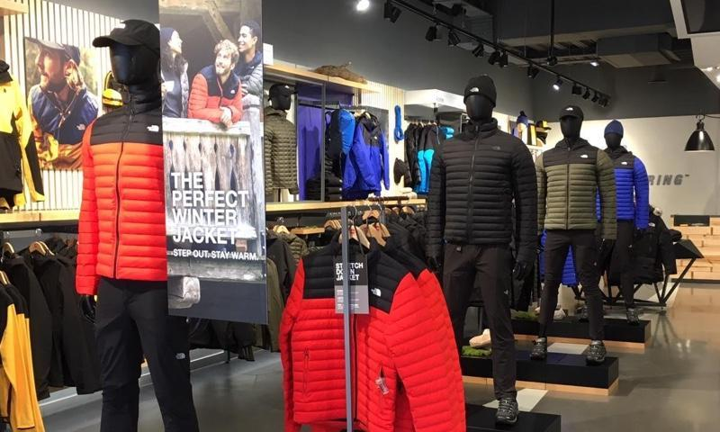 The North Face careers work with us 4