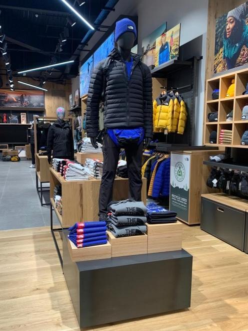 The North Face careers work with us 6