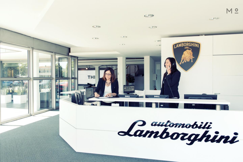Automobili Lamborghini Sant'Agata Bolognese 17