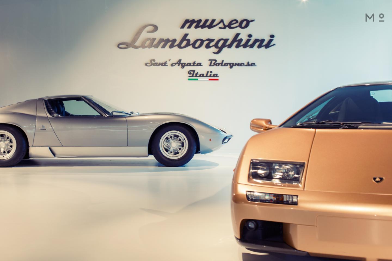 Automobili Lamborghini Sant'Agata Bolognese 19