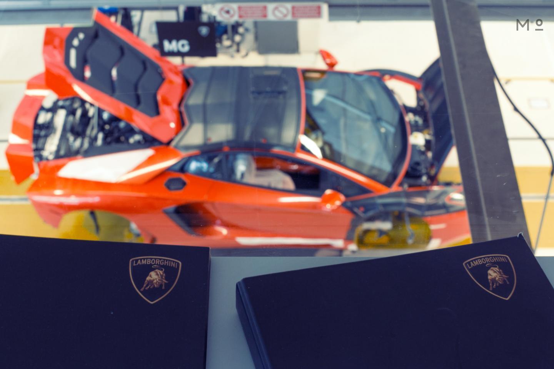 Automobili Lamborghini Sant'Agata Bolognese 22