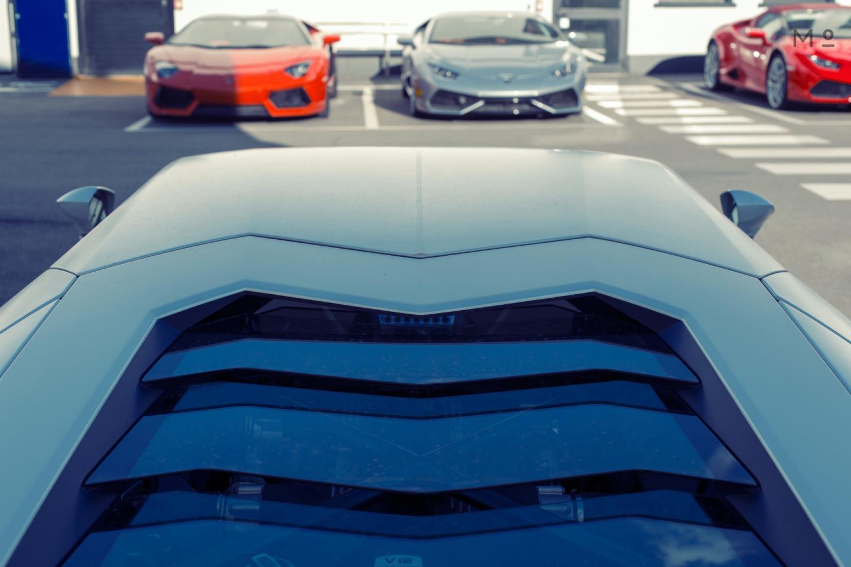 Automobili Lamborghini Sant'Agata Bolognese 26