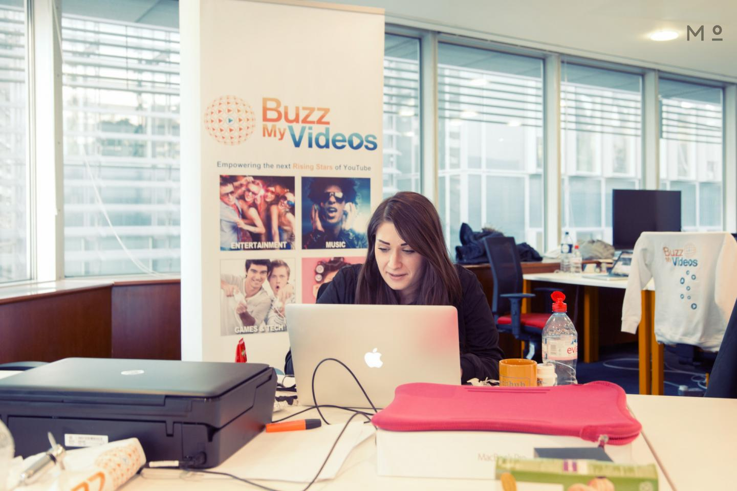 BuzzMyVideos  London 2