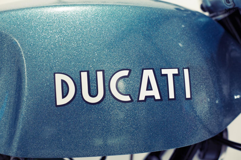 Ducati Motor Holding Bologna 10