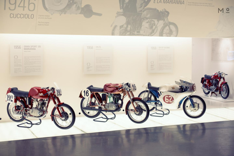 Ducati Motor Holding Bologna 2