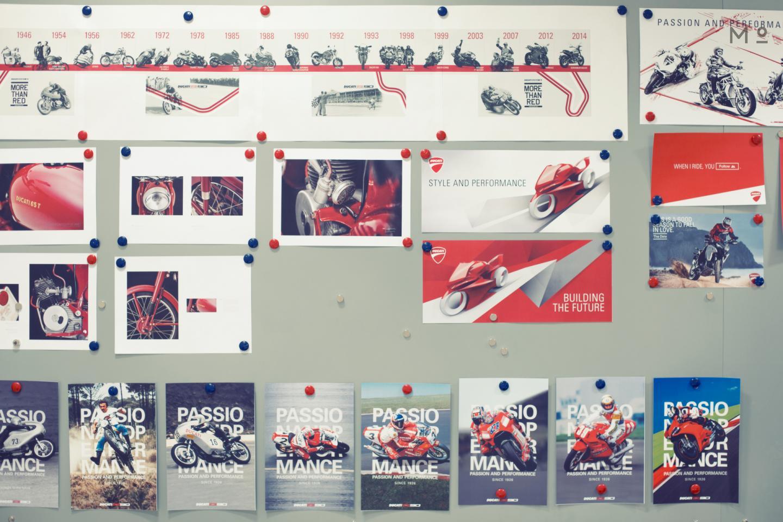 Ducati Motor Holding Bologna 21