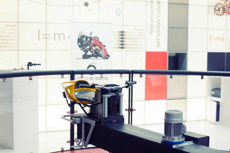 Ducati Motor Holding Bologna 28