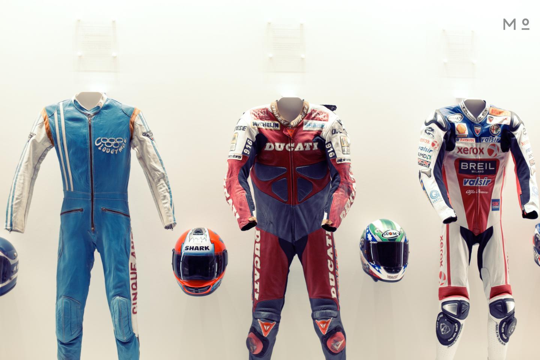 Ducati Motor Holding Bologna 3