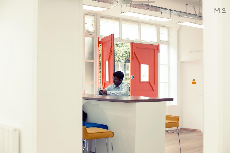 Festicket London Digital Designer Internship 2