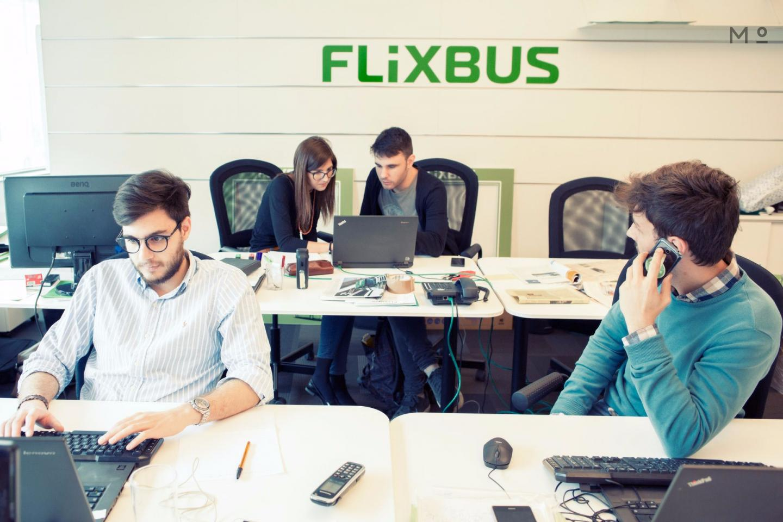 FlixBus Italy Milan 10