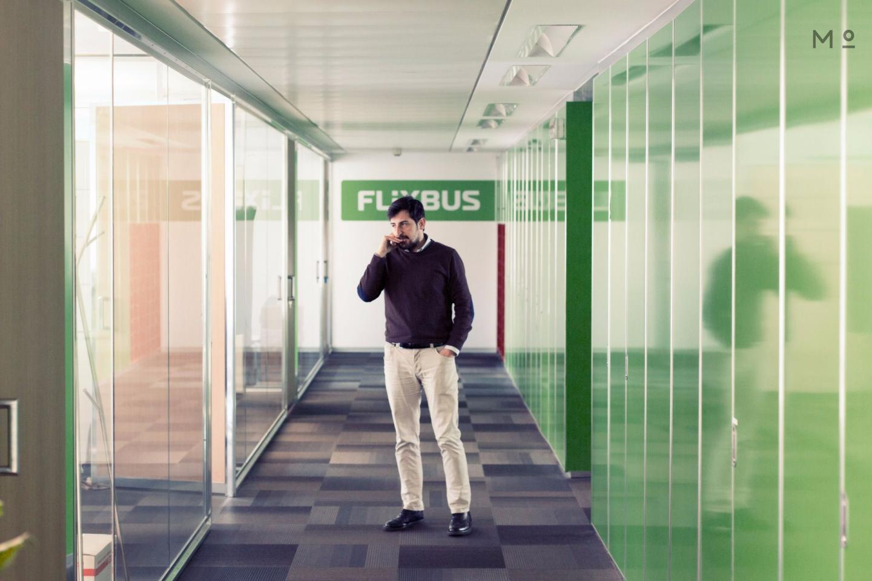 FlixBus Italy Milan 22