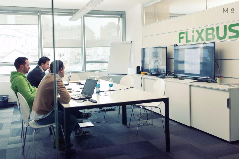 FlixBus Italy Milan 6