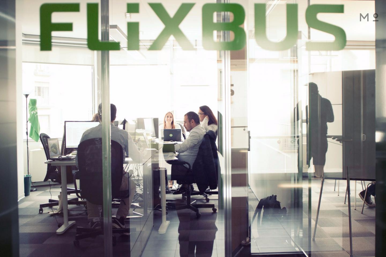 FlixBus Italy Milan 7