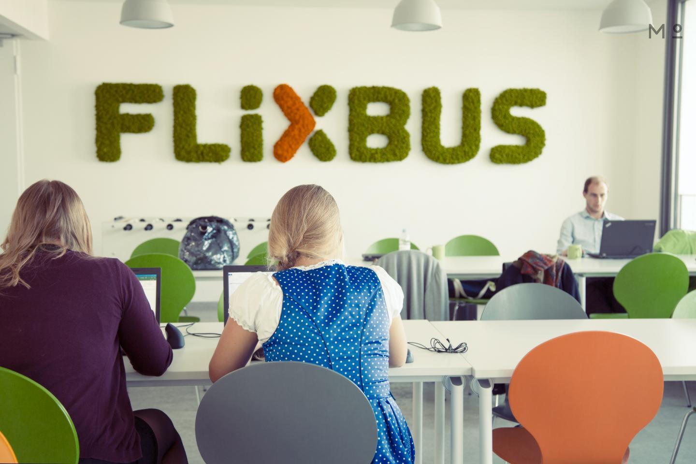FlixBus Munich 14