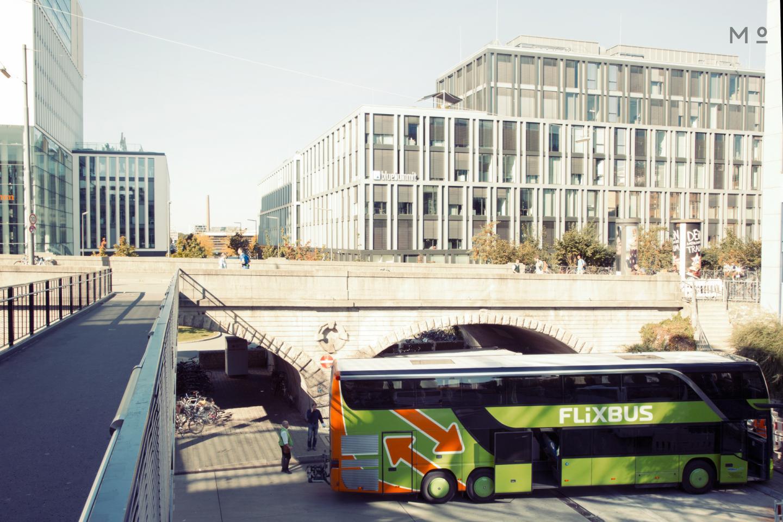 FlixBus Munich 18