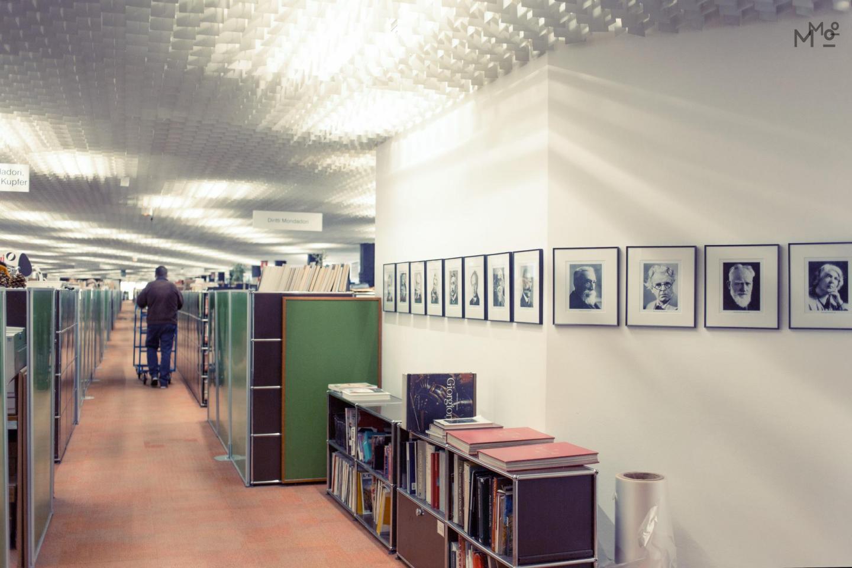 Gruppo Mondadori Segrate 14