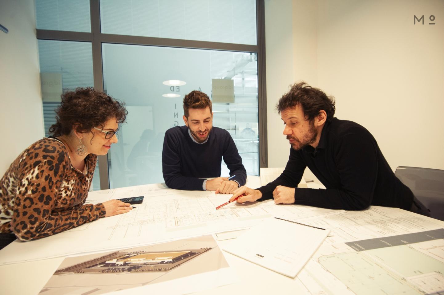 Offerta lavoro progettista civile edile italian design for Decor italy srl