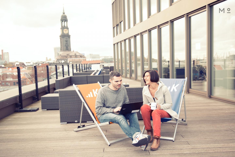Kreditech Hamburg, Germany 12