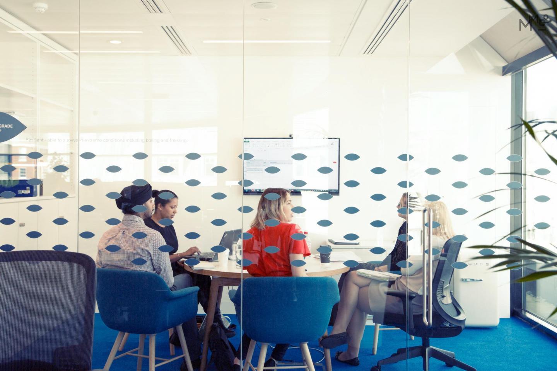 mergermarket group london sales analyst 3 - Sales Analyst