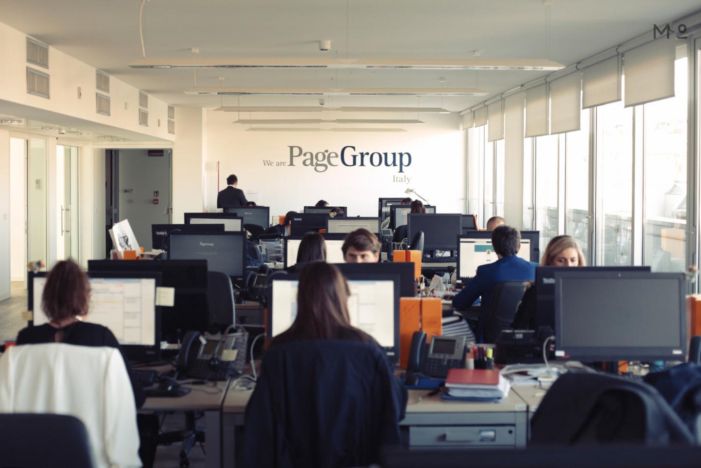 Ufficio Job Placement Torino : Michael page jobs careers opportunities meritocracy