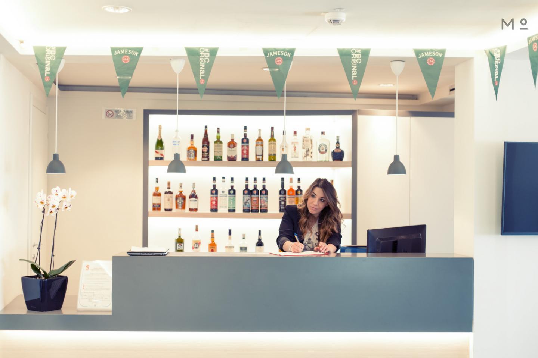 Pernod Ricard Milan 1