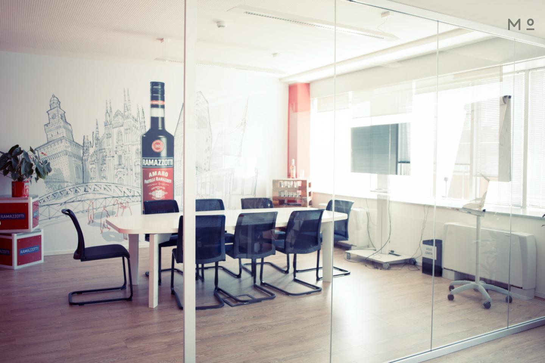 Pernod Ricard Milan 8