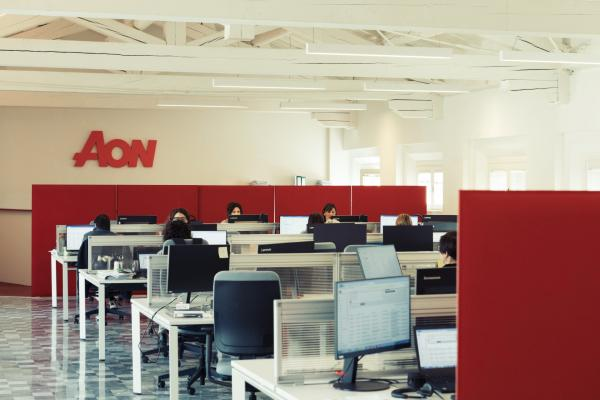 Aon Rome Account Executive - Ramo Cauzioni 1
