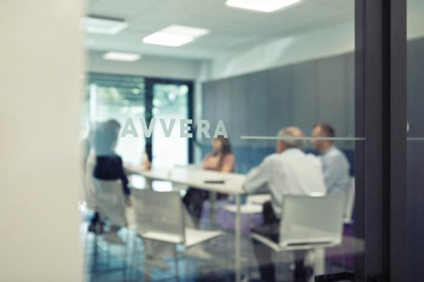 Avvera Reggio Emilia Communication Manager 3