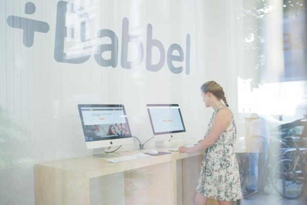 Babbel Berlin Engineering Manager  2