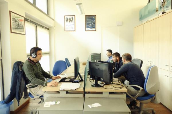 Bandyer Milan Full Stack Developer 5
