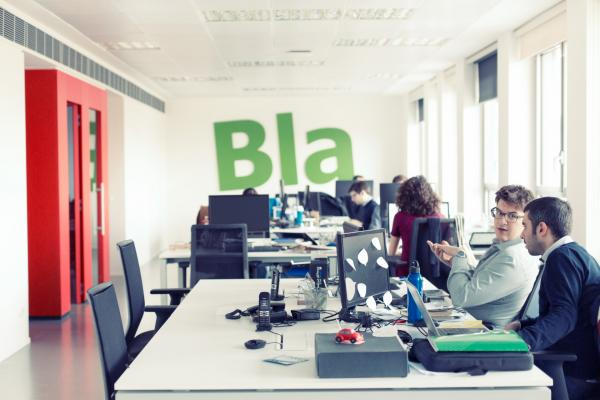 BlaBlaCar Paris Office Manager 2