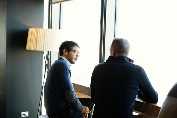 BNP PARIBAS Milan Bnp Paribas Corporate & Institutional - Global Market - Institutional And Theam Fund Sales 1