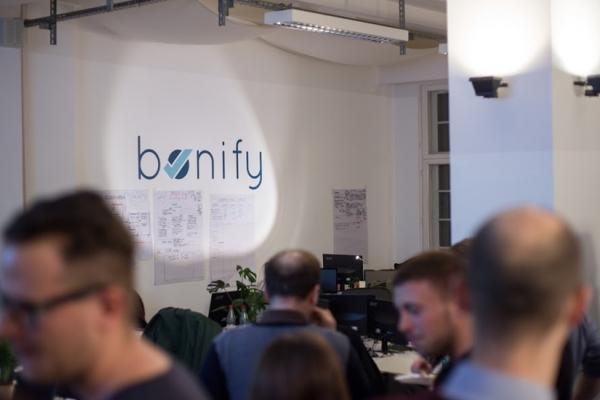 Bonify Berlin Data Science Engineer 4
