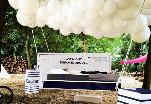Casper Sleep Kenwood Store Manager - Cincinnati 1