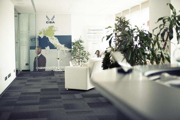 Csa Security Verona Sales Specialist 2