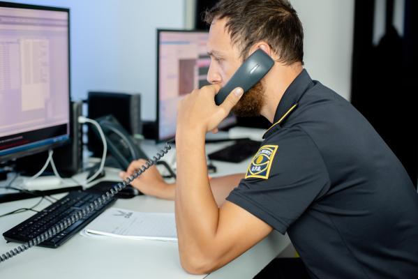 Csa Security Verona Sales Specialist 5