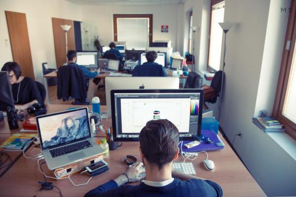 DOING Rome Php Developer 4