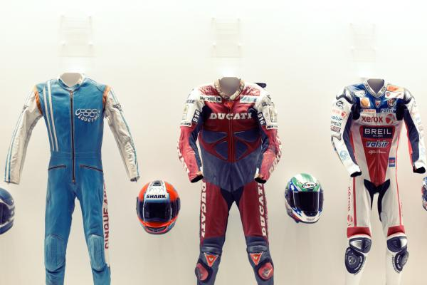 Ducati Motor Holding Bologna Social Media Manager 3