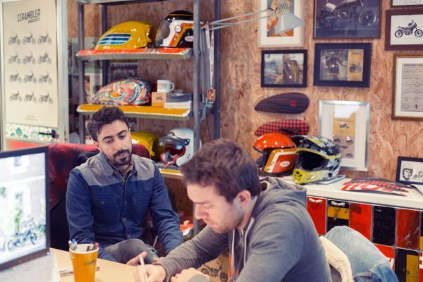 Ducati Motor Holding Bologna Social Media Manager 4
