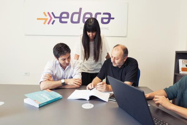 EDERA - Ardenta Brescia Microsoft Software Developer 4