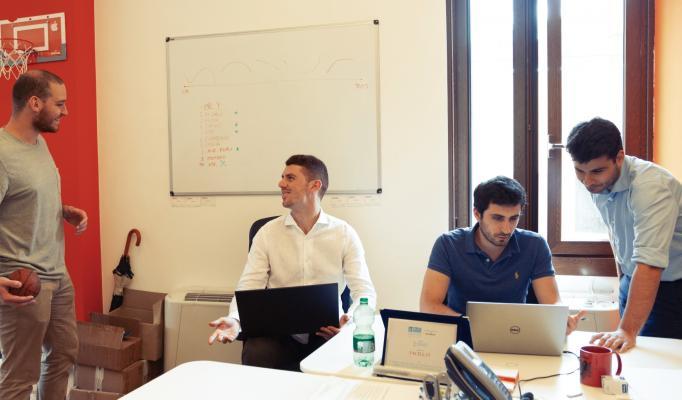 Facile.it Milan PHP Backend Developer 2